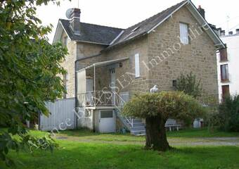 Location Maison 4 pièces 80m² Brive-la-Gaillarde (19100) - photo