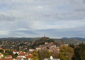 Vente Terrain 868m² Le Puy-en-Velay (43000) - Photo 1