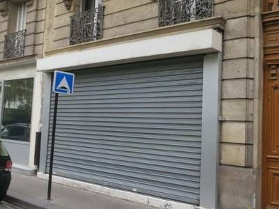 Vente Commerce/bureau 4 pièces 57m² Paris 17 (75017) - photo