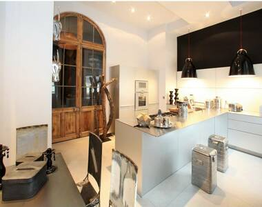 Vente Appartement 8 pièces 302m² Grenoble (38000) - photo