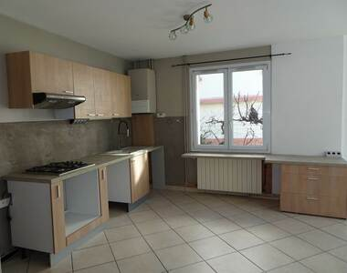 Location Appartement 3 pièces 64m² Saint-Martin-d'Hères (38400) - photo