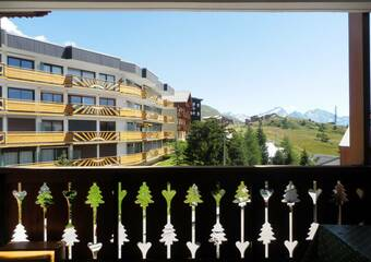 Vente Appartement 2 pièces 24m² Alpe D'Huez (38750) - Photo 1