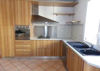 Vente Appartement 3 pièces 93m² Fontaine (38600) - photo