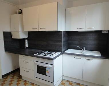 Location Appartement 3 pièces 53m² Seyssinet-Pariset (38170) - photo