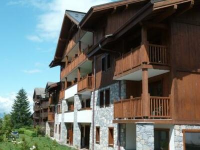 Appartement 6 couchages Samoëns (74340) - Photo 4