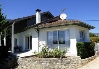 Vente Maison 4 pièces 115m² Saint-Ismier (38330) - photo