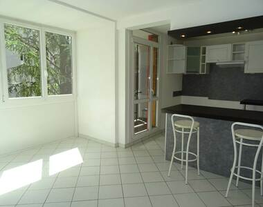 Location Appartement 3 pièces 61m² Seyssinet-Pariset (38170) - photo