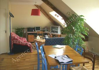 Location Appartement 4 pièces 85m² Brive-la-Gaillarde (19100) - photo
