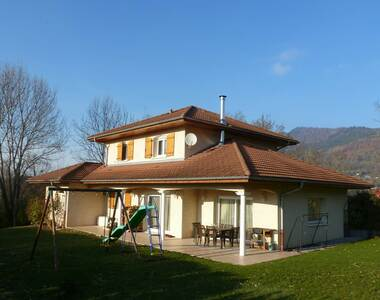 Vente Maison / Chalet / Ferme 5 pièces 132m² Fillinges (74250) - photo