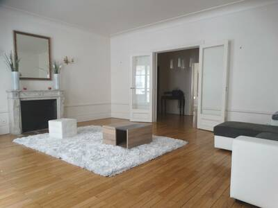 Vente Appartement 5 pièces 171m² Paris 16 (75016) - photo