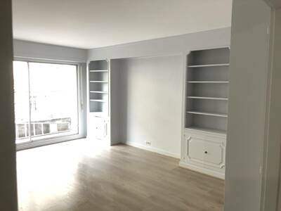 Location Appartement 3 pièces 72m² Paris 17 (75017) - Photo 1