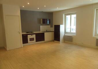 Location Appartement 2 pièces 45m² Rive-de-Gier (42800) - photo