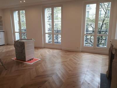 Location Appartement 4 pièces 102m² Paris 16 (75116) - Photo 3