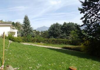 Sale Land 406m² Seyssins (38180) - photo