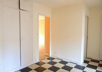 Vente Appartement 5 pièces 93m² Mâcon (71000) - photo