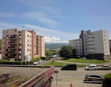 Sale Apartment 2 rooms 51m² Grenoble (38000) - photo