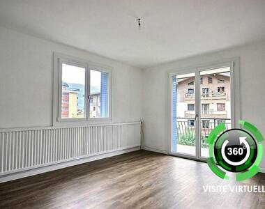 Location Appartement 3 pièces 65m² Bourg-Saint-Maurice (73700) - photo