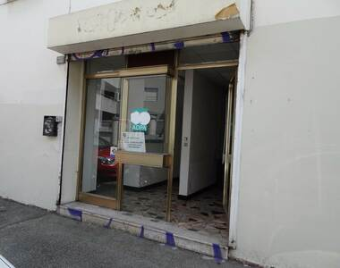Renting Commercial premises 5 rooms 110m² Grenoble (38000) - photo