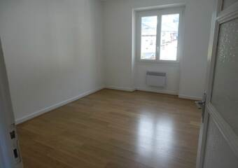 Renting Apartment 3 rooms 56m² Le Bourg-d'Oisans (38520) - Photo 1