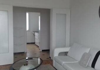Vente Appartement 3 pièces 59m² Fontaine (38600) - photo