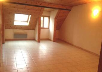 Renting Apartment 4 rooms 83m² Le Bourg-d'Oisans (38520) - photo
