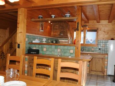 Chalet 12 couchages Samoëns (74340) - Photo 2