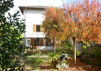 Sale House 5 rooms 80m² Bernin (38190) - photo