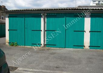 Location Garage Brive-la-Gaillarde (19100) - Photo 1
