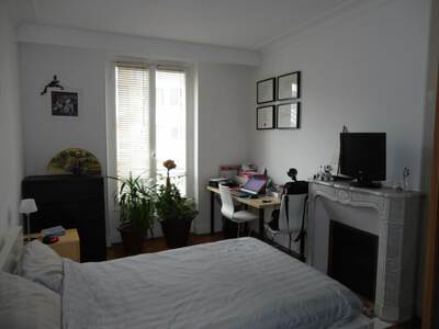 Location Appartement 3 pièces 55m² Paris 14 (75014) - Photo 4