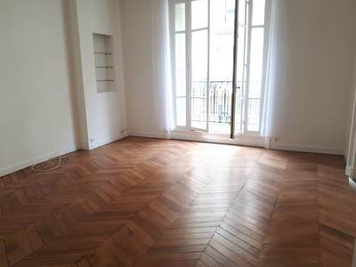 Location Appartement 4 pièces 108m² Paris 17 (75017) - Photo 2