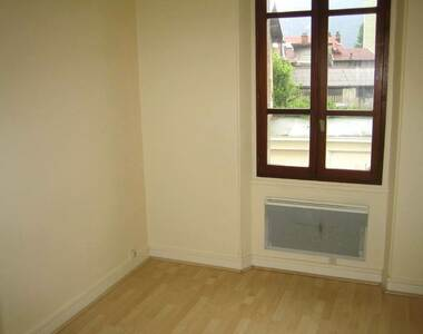 Location Appartement 2 pièces 28m² Grenoble (38000) - photo