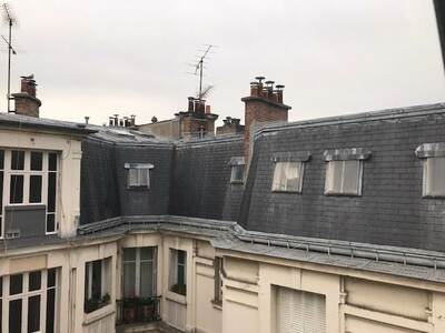 Vente Appartement 1 pièce 6m² Paris 17 (75017) - Photo 7