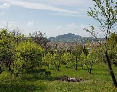 Vente Terrain 1 950m² Le Puy-en-Velay (43000) - photo