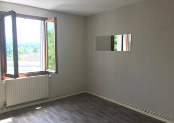 Location Appartement 2 pièces 40m² Novalaise (73470) - photo