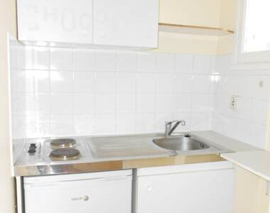 Renting Apartment 1 room 24m² Grenoble (38000) - photo