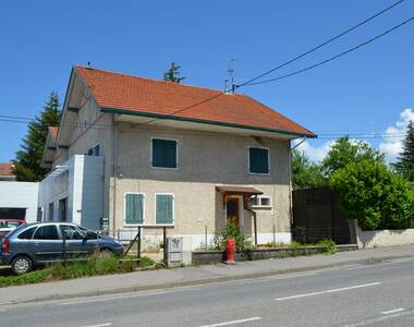 Vente Maison 3 pièces 70m² Annemasse (74100) - photo