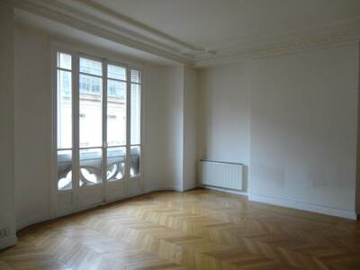 Location Appartement 4 pièces 107m² Paris 17 (75017) - photo