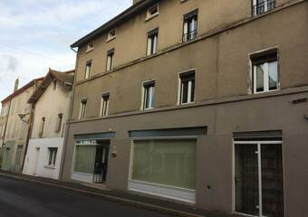 Vente Immeuble 300m² Siaugues-Sainte-Marie (43300) - photo