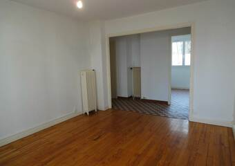 Location Appartement 3 pièces 52m² Saint-Égrève (38120) - photo