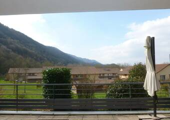 Sale Apartment 3 rooms 66m² Tencin (38570) - photo