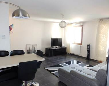 Sale Apartment 3 rooms 70m² Fontaine (38600) - photo