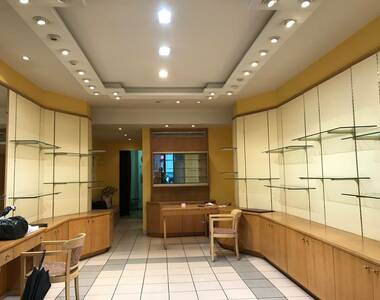Location Local commercial 91m² Grenoble (38000) - photo
