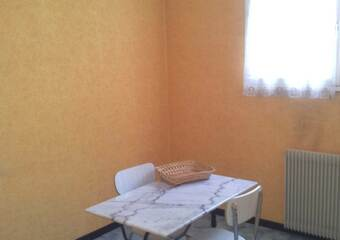 Location Appartement 2 pièces 30m² Échirolles (38130) - photo