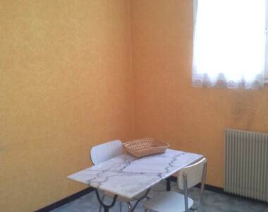 Renting Apartment 2 rooms 30m² Échirolles (38130) - photo