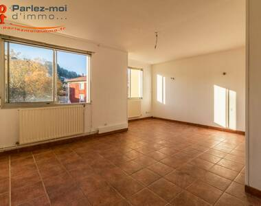 Vente Appartement 4 pièces 94m² Tarare (69170) - photo