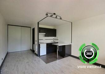 Vente Appartement 1 pièce 23m² Bourg-Saint-Maurice (73700) - Photo 1