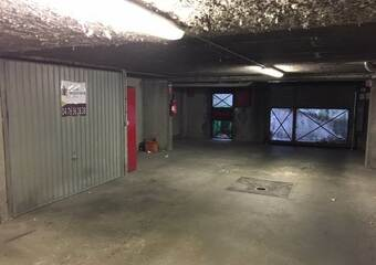 Vente Garage Grenoble (38100) - Photo 1