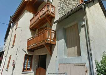 Location Appartement 4 pièces 89m² Le Bourg-d'Oisans (38520) - Photo 1
