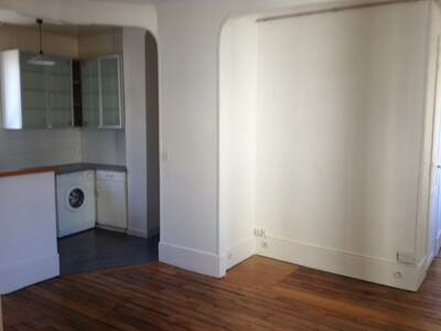 Location Appartement 2 pièces 39m² Paris 17 (75017) - photo