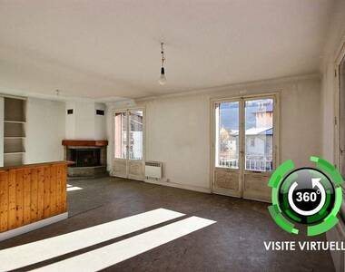 Sale House 8 rooms 190m² Bourg-Saint-Maurice (73700) - photo